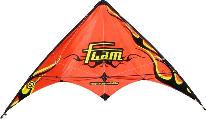 Kites Slam ( 2-5BFT)