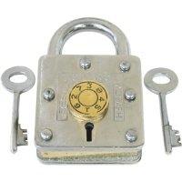 Hlavolam Trick Lock