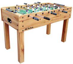 futbalový stôl buffalo shoot