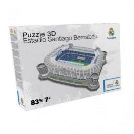 3D Puzzle Nanostad Spain