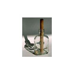 Hlavolam Bottle-1 nízka fľaša