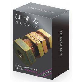 Hlavolam Hanayama Nutcase 6*