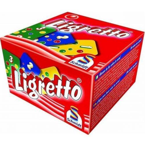 Ligretto-cervene-kartova-spolocenska-hra