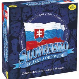 Slovensko – otázky a odpovede