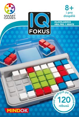 Smart IQ Fokus