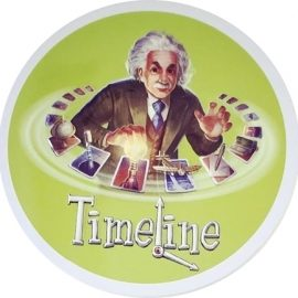 Timeline Vynálezy