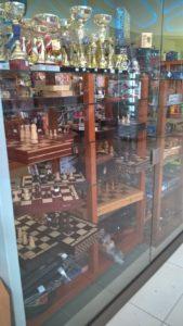 Predajňa BILIARD v Bratislave