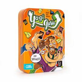 Yogi Guru