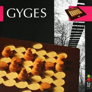 Gyges strategická hra