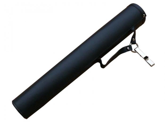 Tulec trubkový