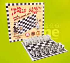 Veselé šachy
