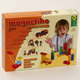 Magnetiko Starter 16ks