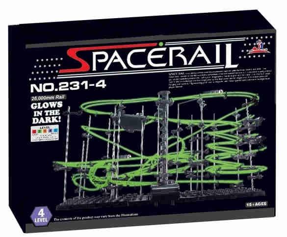 spacerail level 4