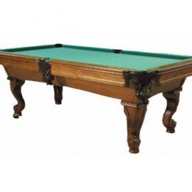 Biliardový stôl Barok 8ft