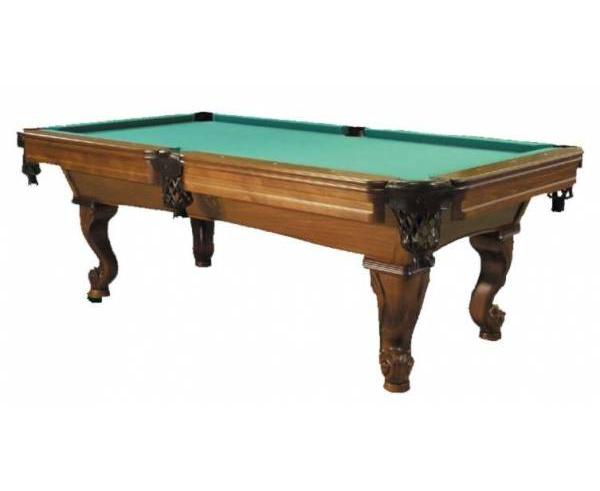 Biliardový stôl Barok 6ft