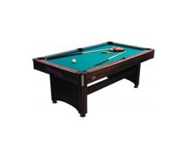 biliardovýn stôl Rosewood