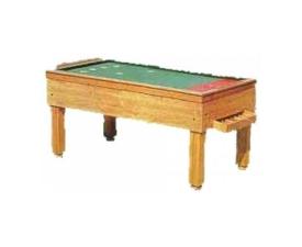 Gulečníkový stôl