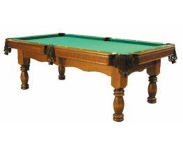 biliardový stôl Kumale