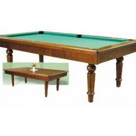 Biliardový stôl London Lamino 7ft