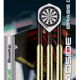 Set šípky Winmau BROADSIDE 22g