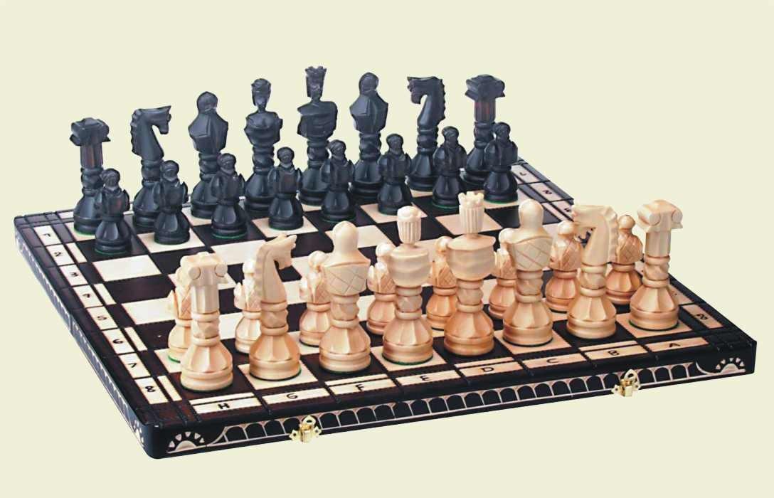 Šachy Gladiátor