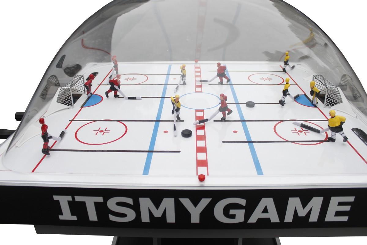 c6adc33a0 Stolný tiahlový ľadový hokej s kopulou - Biliardové stoly, poker ...