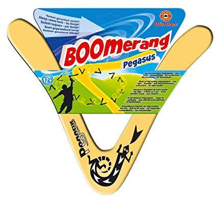 Bumerang Pegasus
