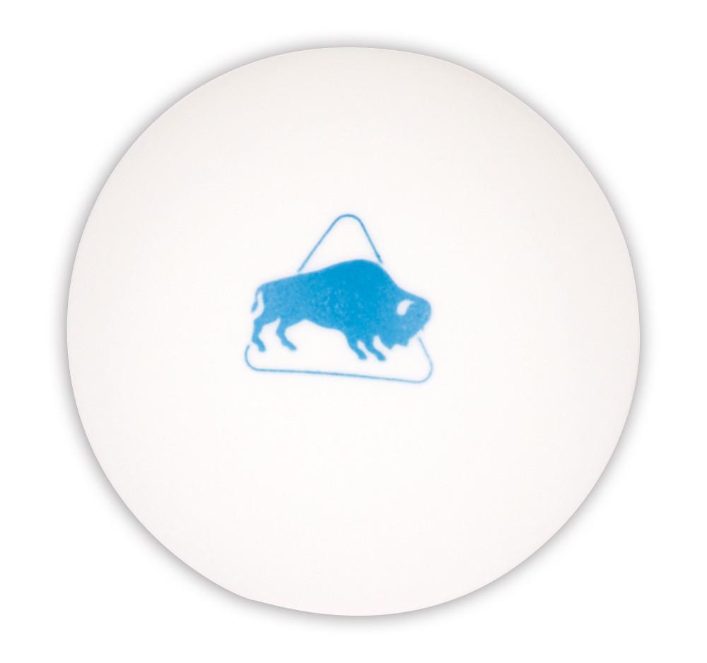 Pingpongová loptička 3ks Buffalo