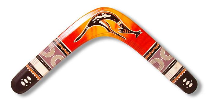 Bumerang Falcon Ori