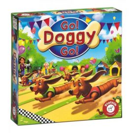 Go Doggy Go!