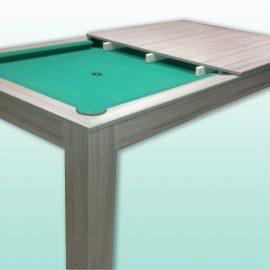 Biliardový stôl Modern 6ft