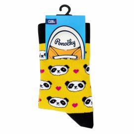 Ponožky Pandy
