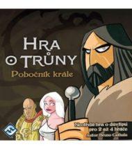 Hra o trůny: Pobočník krále