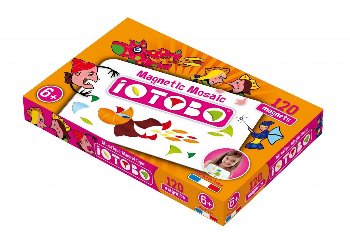 IOTOBO Basic 6