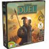 7 Divov sveta - Duel kartová hra