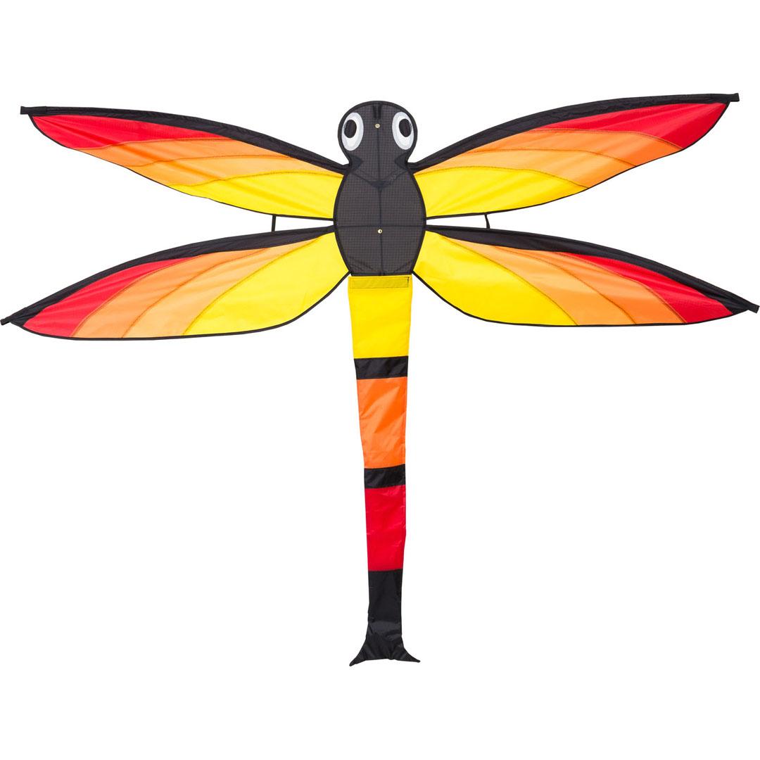 Kite Dragonfly