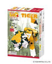 LaQ Animal World Tiger
