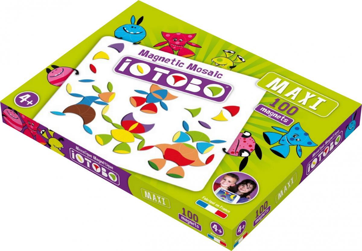 IOTOBO Maxi 4
