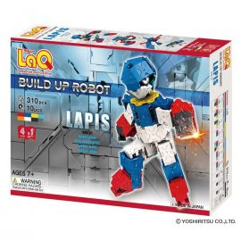 LaQ Build-up Robot LAPIS
