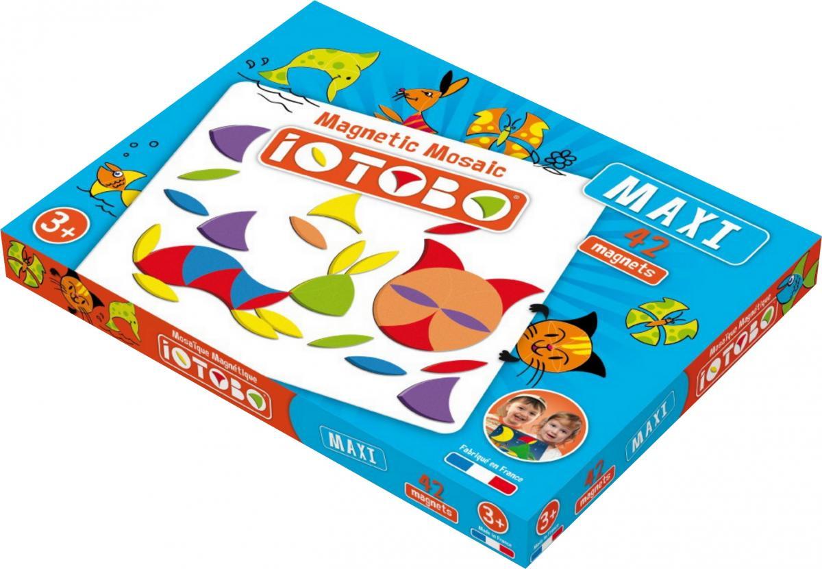 IOTOBO Maxi 3