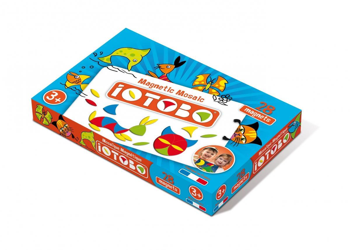IOTOBO Basic