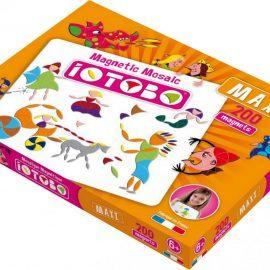 IOTOBO Maxi 6+