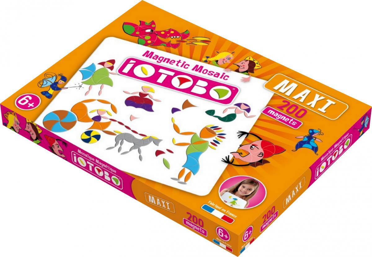 IOTOBO Maxi 6