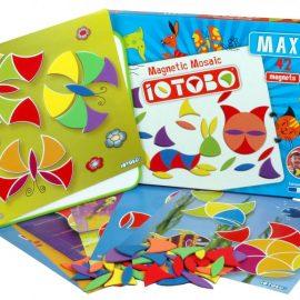 IOTOBO Maxi 3+