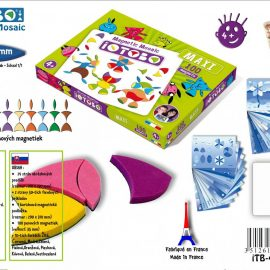 IOTOBO Maxi 4+