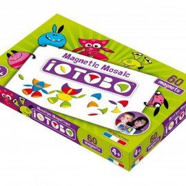 IOTOBO Basic 4+