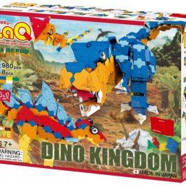 LaQ Dinosaur World Dino Kingdom