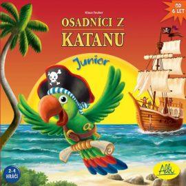 Osadníci z Katanu – Junior