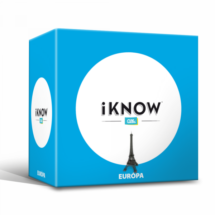 Mini iKnow Európa