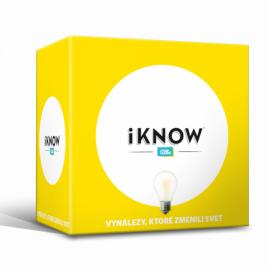 Mini iKnow Vynálezy, ktoré zmenili svet